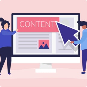 Content production and optimization